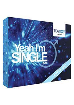 YEAH I AM SINGLE BOX MALE