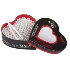 KINKY HEART - 100 UTMANINGAR